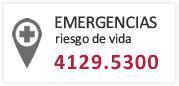 Emergencia 4129.5300