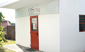 Oficina OSUNQ